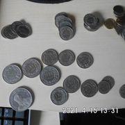 25 Schweizer Franken