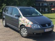 VW Touran 1 9l TDI