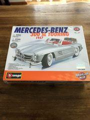 Modellauto Mercedes