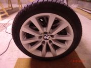 1 Satz Winterreifen BMW Modell