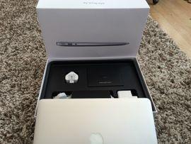 Apple-Computer - Yosemite Apple MacBook Air 13