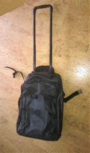 Rucksack - Trolley Rucksack Rolly Tasche
