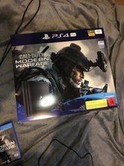 PS4 Pro 1 TB Modern