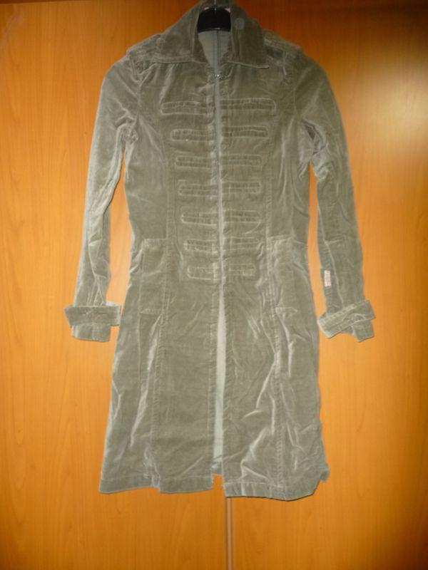 neuwertiger Vero Moda Mantel Jacke