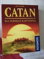 Die Siedler von Catan das