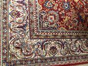 Keshan Teppich zu verkaufen