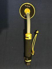 Pinpointer wasserdicht PI-IKing 750 Unterwasser