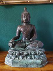 Alter 50cm Bronze Buddha 19