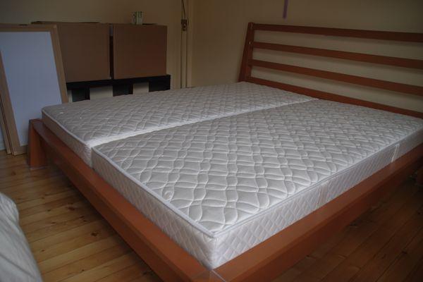 HÜLSTA - Schlafzimmer sehr gut erhalten