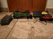Lego Zug aus Set 4512