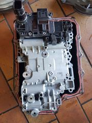 Automatikgetriebe Magnet Block Ventilkörper Mazda