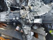 Getriebe VW Passat 3BG 2