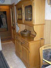 Küchen- Eßzimmeschrank