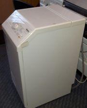 Waschmaschine Miele Topplader