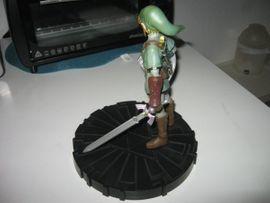 Switch - Zelda Figur Link Twilight Princess
