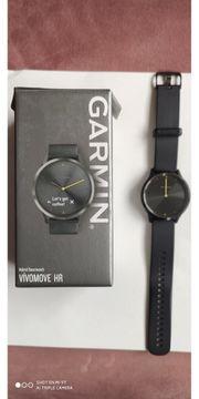 Smartwatch Garmin Vivomove HR Fitness