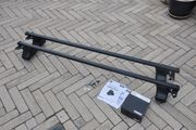 Kompletter Dachträger Thule für Volvo
