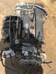 Motor für Ford Focus