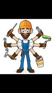 Renovierungsarbeiten Innenausbau Maler Trockenbau