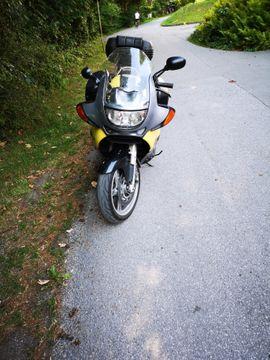 Bild 4 - BMW K1200Rs - Stallehr