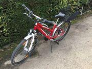 Mädchen Fahrrad Pegasus 26 inkl
