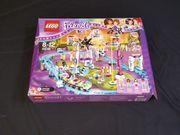 Großer Freizeitpark von Lego Friends