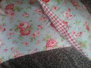 2 stück Kissenhüllen kissenbetzüge Rosali