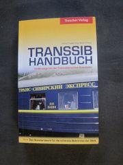 Reiseführer Transsibirische Eisenbahn