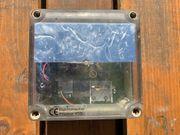 Elektronischer Türöffner für Hühner und
