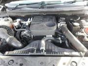MOTOR FORD RANGER MK3 2011-