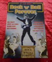 21 CD Box Rock n