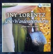 Iny Lorentz - Die Wanderapothekerin - Hörbuch -