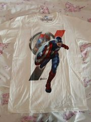 Marvel Comics Captain America T-Shirt