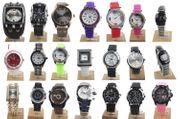 300 Stk Armbanduhren Mix versch