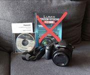 Panadonic Lumix FZ1000 Kamera