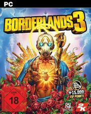 Borderlands 3 - Epic Games Store