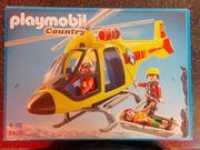 Playmobil 5428 - Rettungshubschrauber