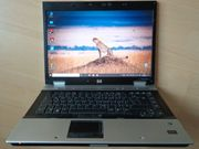 HP EliteBook 8530p in Top