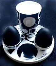 Designer Frühstücksset Design Pernille Vea