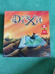 Brettspiel - Dixit