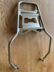 Original BMW Adventure Topcase Halter