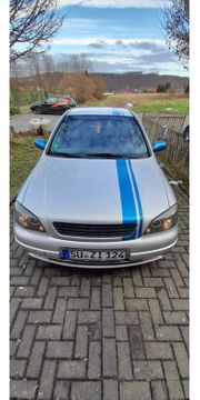 Opel Astra Opel Motorsport