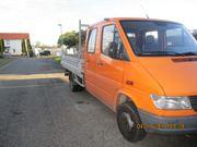 LKW Daimlerchrysler - Reparaturbedürftig - zu verkaufen