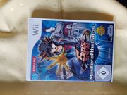 YU-GI-OH Master of the Cards