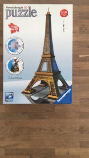 Ravensburger 3D Puzzle La Tour