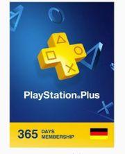Playstation Plus Mitgliedschaft für 12