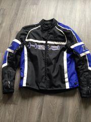 Motorradjacke Held Größe M