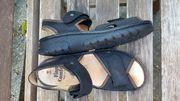 Damen Schuhe Finn Comfort Größe