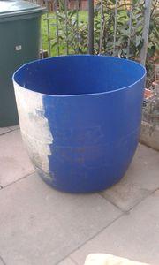 Wasserfaß Gartenfaß Durchmesser ca 60cm