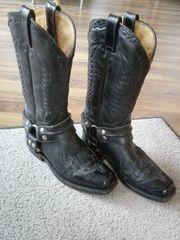 2 Paar Sendra Cowboystiefel neu